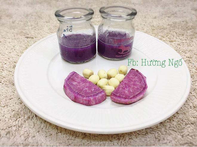 Mẹ đảm gợi ý công thức các món sữa hạt vừa ngon, bổ lại dễ làm cho bé - Ảnh 3.