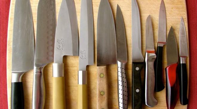 7 mẹo hay để những con dao nhà bạn luôn sắc bén như mới - Ảnh 2.