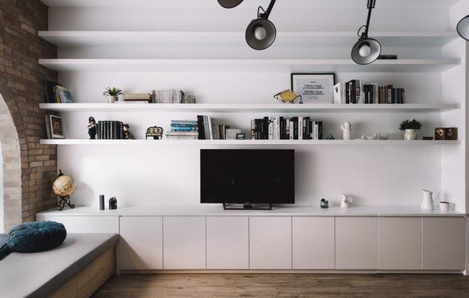 Ngôi nhà 36m² vừa đẹp vừa tiện ích chuẩn không cần chỉnh dành cho gia đình có nhiều thế hệ - Ảnh 10.