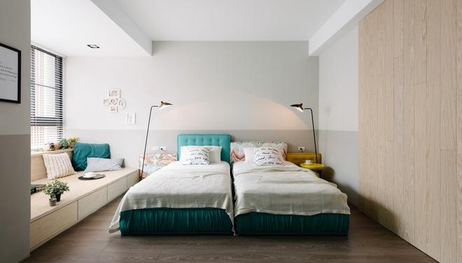 Ngôi nhà 36m² vừa đẹp vừa tiện ích chuẩn không cần chỉnh dành cho gia đình có nhiều thế hệ - Ảnh 18.