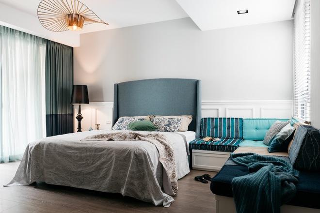 Ngôi nhà 36m² vừa đẹp vừa tiện ích chuẩn không cần chỉnh dành cho gia đình có nhiều thế hệ - Ảnh 19.