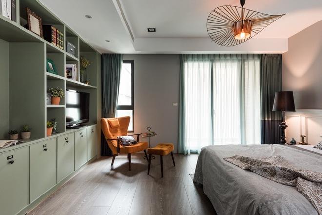 Ngôi nhà 36m² vừa đẹp vừa tiện ích chuẩn không cần chỉnh dành cho gia đình có nhiều thế hệ - Ảnh 21.