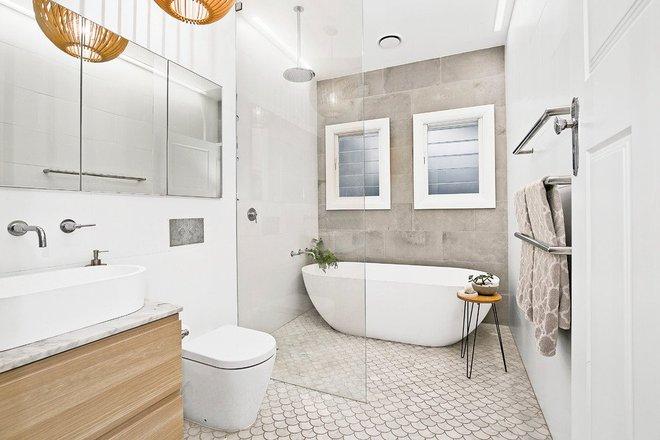 Nếu định cải tạo phòng tắm, bạn không thể bỏ lỡ những gợi ý hữu ích này - Ảnh 5.