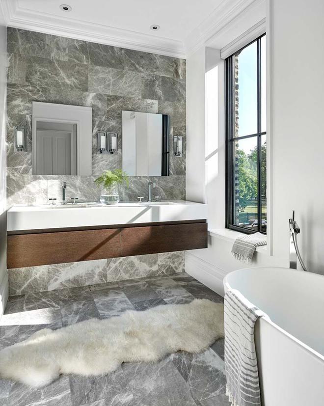 Nếu định cải tạo phòng tắm, bạn không thể bỏ lỡ những gợi ý hữu ích này - Ảnh 9.
