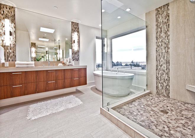 Nếu định cải tạo phòng tắm, bạn không thể bỏ lỡ những gợi ý hữu ích này - Ảnh 10.