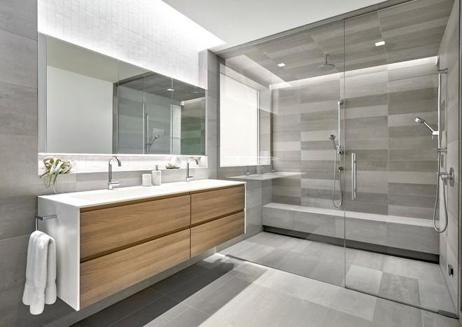 Nếu định cải tạo phòng tắm, bạn không thể bỏ lỡ những gợi ý hữu ích này - Ảnh 12.