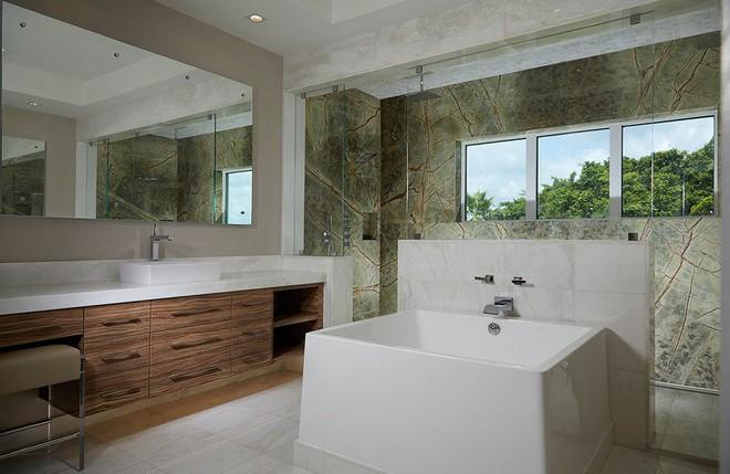 Nếu định cải tạo phòng tắm, bạn không thể bỏ lỡ những gợi ý hữu ích này - Ảnh 13.
