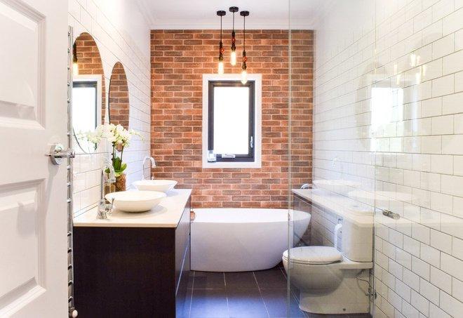 Nếu định cải tạo phòng tắm, bạn không thể bỏ lỡ những gợi ý hữu ích này - Ảnh 14.