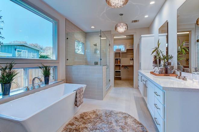 Nếu định cải tạo phòng tắm, bạn không thể bỏ lỡ những gợi ý hữu ích này - Ảnh 17.