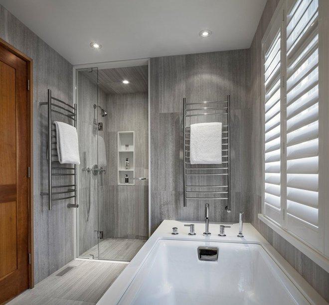 Nếu định cải tạo phòng tắm, bạn không thể bỏ lỡ những gợi ý hữu ích này - Ảnh 18.