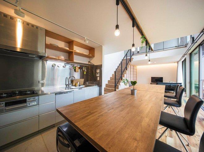Những căn bếp khiến ai cũng phải lòng ngay từ cái nhìn đầu tiên - Ảnh 11.