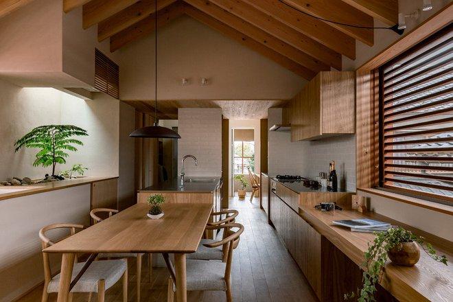 Những căn bếp khiến ai cũng phải lòng ngay từ cái nhìn đầu tiên - Ảnh 13.