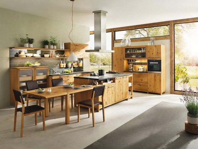 Những căn bếp khiến ai cũng phải lòng ngay từ cái nhìn đầu tiên - Ảnh 14.