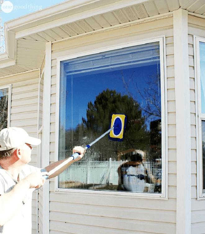 8 mẹo nhỏ bạn cần phải ghi nhớ để công tác dọn dẹp nhà ngày cận Tết dễ dàng hơn - Ảnh 4.