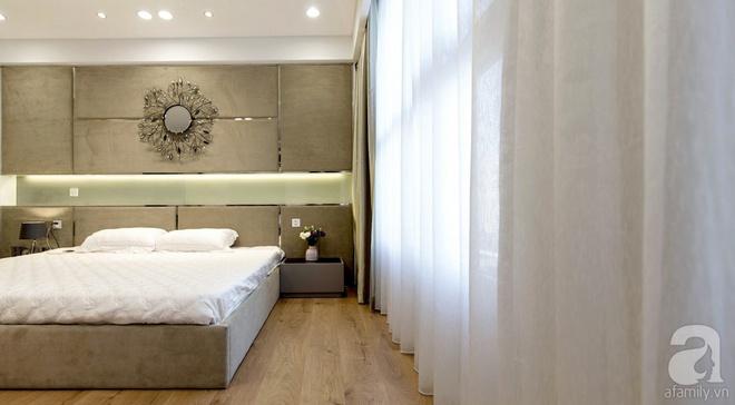 Chi 300 triệu đồng cải tạo trong vòng 45 ngày, căn hộ 126m² ở Hà Nội lột xác đẹp đến bất ngờ - Ảnh 11.