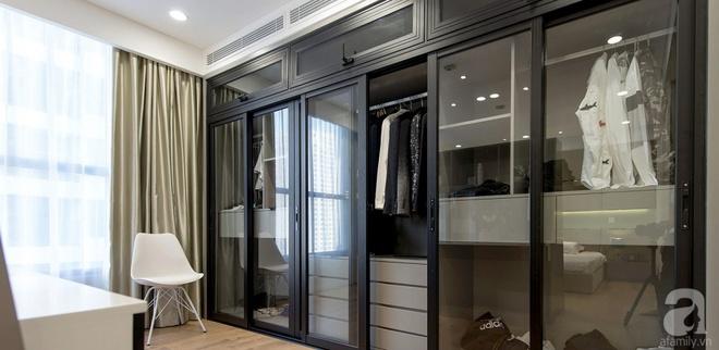 Chi 300 triệu đồng cải tạo trong vòng 45 ngày, căn hộ 126m² ở Hà Nội lột xác đẹp đến bất ngờ - Ảnh 14.