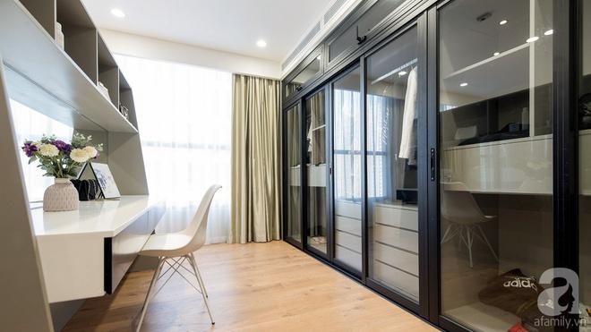 Chi 300 triệu đồng cải tạo trong vòng 45 ngày, căn hộ 126m² ở Hà Nội lột xác đẹp đến bất ngờ - Ảnh 15.