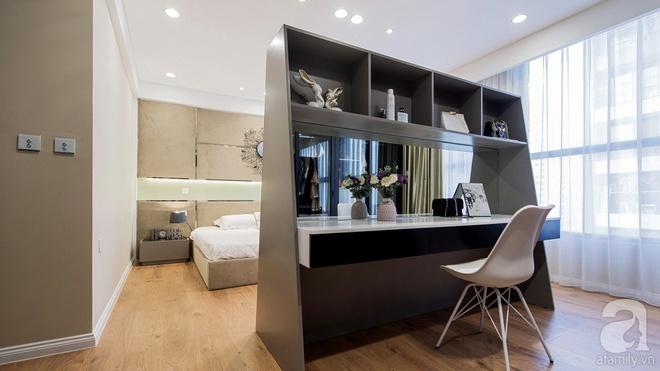Chi 300 triệu đồng cải tạo trong vòng 45 ngày, căn hộ 126m² ở Hà Nội lột xác đẹp đến bất ngờ - Ảnh 16.