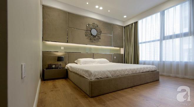 Chi 300 triệu đồng cải tạo trong vòng 45 ngày, căn hộ 126m² ở Hà Nội lột xác đẹp đến bất ngờ - Ảnh 17.
