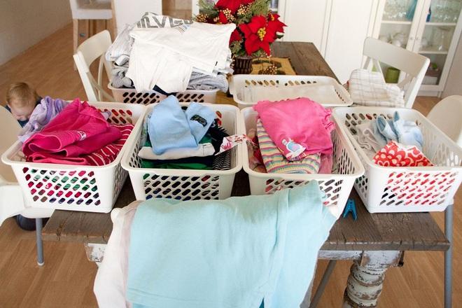 Ngừng ngay những thói quen này nếu không muốn chiếc máy giặt thân yêu bị hỏng - Ảnh 1.
