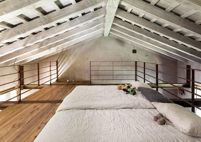 Ngôi nhà 450m² ở vùng quê được bao quanh bởi cây xanh tươi tốt khiến ai nhìn thấy cũng thích - Ảnh 8.