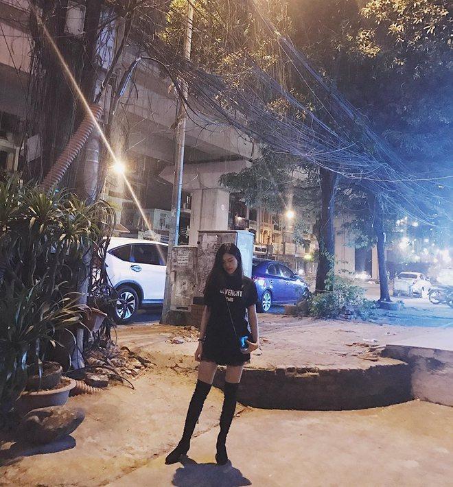Thanh Trang - MC xinh đẹp của Café sáng chia sẻ kinh nghiệm về dáng sau sinh tức thì - Ảnh 9.