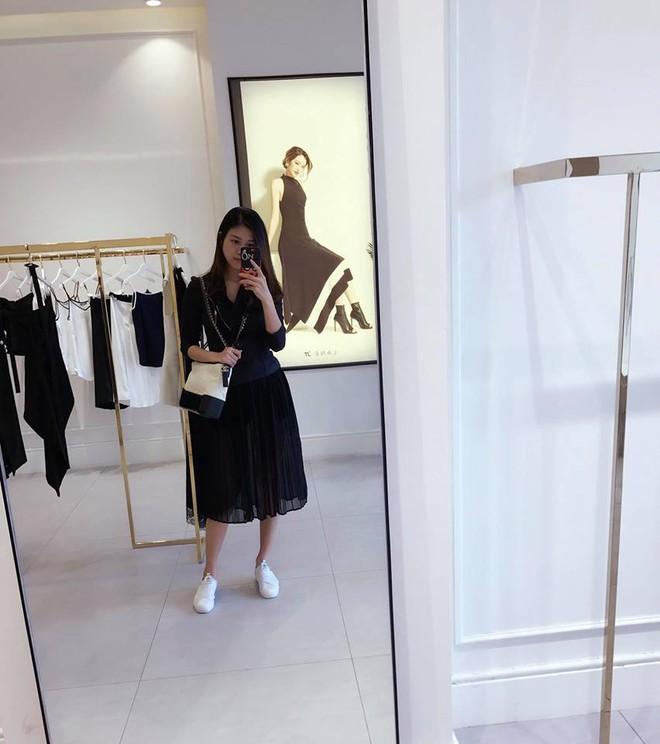 Thanh Trang - MC xinh đẹp của Café sáng chia sẻ kinh nghiệm về dáng sau sinh tức thì - Ảnh 10.