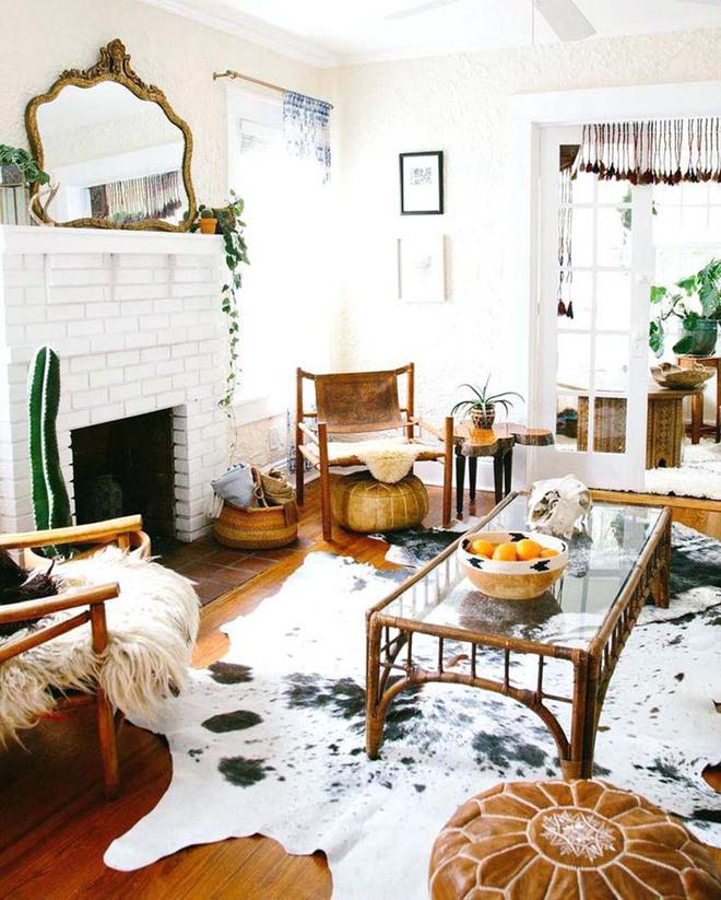 Thì ra đây là lý do mà người người nhà nhà đều sử dụng thảm trải sàn - Ảnh 8.