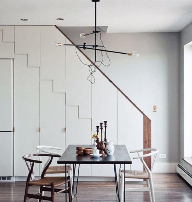 3 cách trang trí nhà bằng bóng đèn chiếu cực chất dành cho những người phong cách - Ảnh 5.