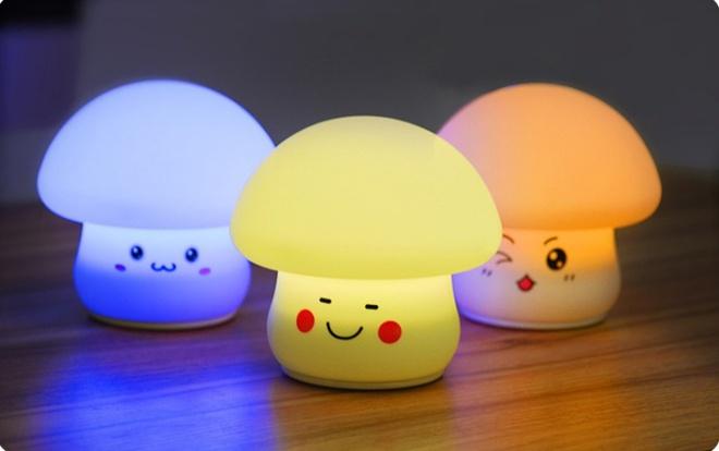 Sắm ngay những mẫu đèn ngủ đẹp như mơ cho nhà thêm lung linh - Ảnh 9.