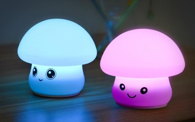 Sắm ngay những mẫu đèn ngủ đẹp như mơ cho nhà thêm lung linh - Ảnh 10.