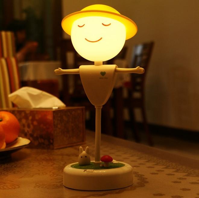 Sắm ngay những mẫu đèn ngủ đẹp như mơ cho nhà thêm lung linh - Ảnh 13.