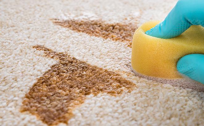 Làm sạch mọi đồ dùng, giúp nhà siêu sạch chỉ bằng giấm ăn thông thường - Ảnh 4.