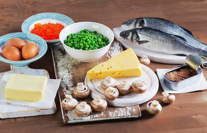Tích cực bổ sung cho con những thực phẩm dưới đây, cha mẹ khỏi lo con ốm vặt trong ngày lạnh giá - Ảnh 3.
