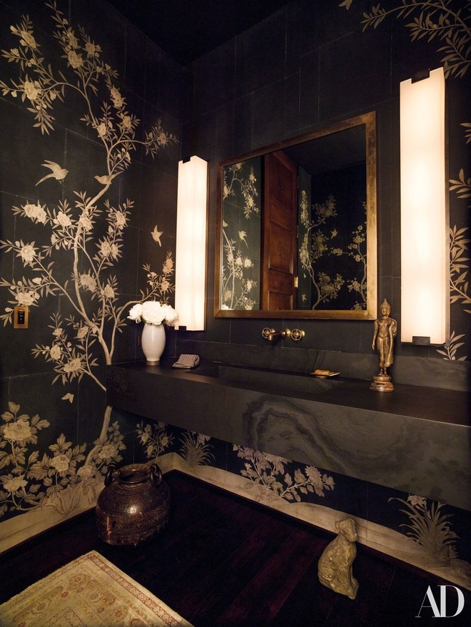 Chiêm ngưỡng ngôi biệt thự hiện đại trị giá 15 triệu bảng của nữ diễn viên xinh đẹp Jennifer Aniston - Ảnh 8.