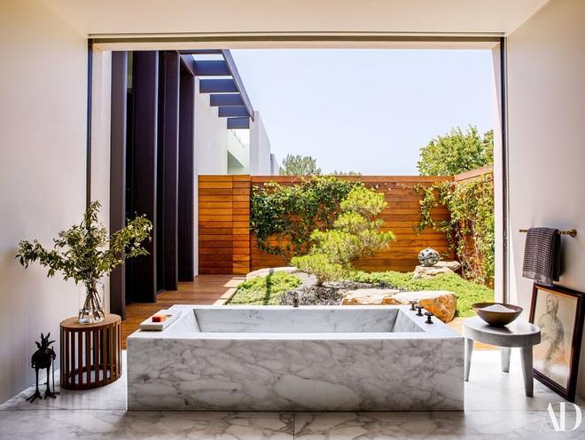 Chiêm ngưỡng ngôi biệt thự hiện đại trị giá 15 triệu bảng của nữ diễn viên xinh đẹp Jennifer Aniston - Ảnh 9.