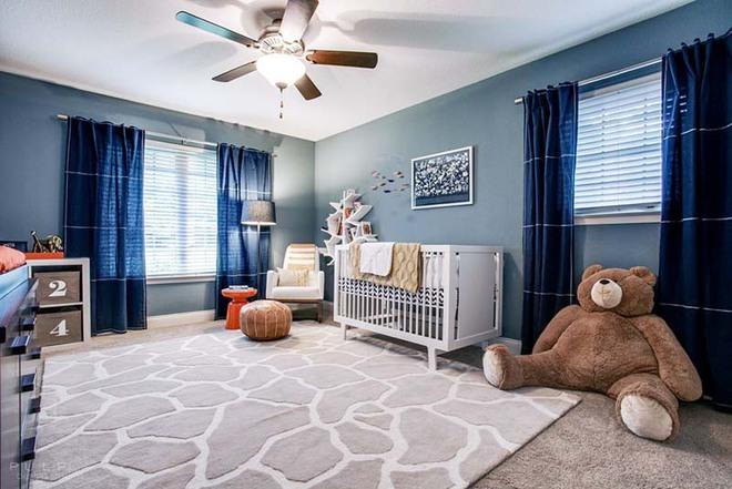 Đây đích thị là màu rèm cửa được ưa chuộng nhất của mọi gia đình hiện nay - Ảnh 12.