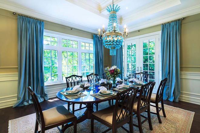 Đây đích thị là màu rèm cửa được ưa chuộng nhất của mọi gia đình hiện nay - Ảnh 13.
