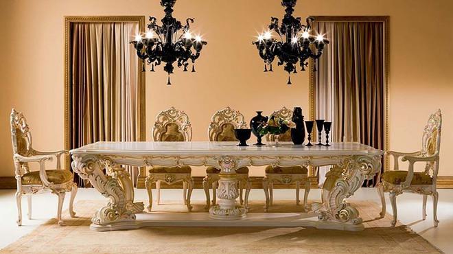 Tham khảo ngay những mẫu thiết kế này nếu bạn muốn có một phòng ăn đẹp miễn chê - Ảnh 7.