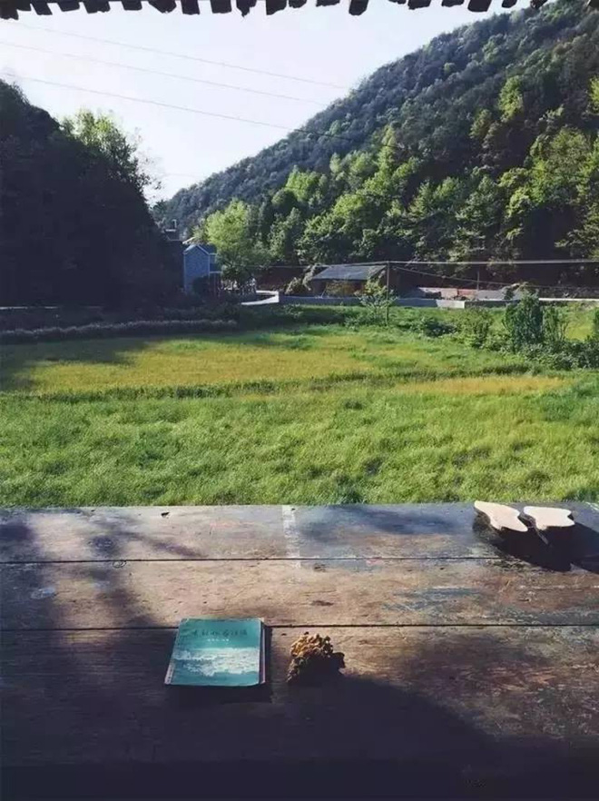 Đôi vợ chồng 8x bỏ phố về núi, cải tạo ngôi nhà cũ thành không gian ấm áp, bình yên bên rặng tre xanh - Ảnh 12.