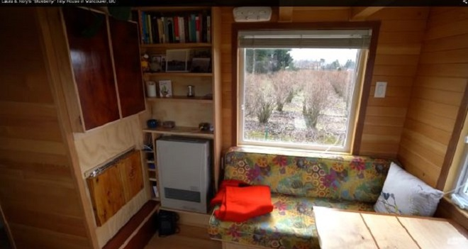 Chán cảnh thuê nhà đắt đỏ, cặp vợ chồng tự xây căn nhà nhỏ xíu nhưng đầy đủ tiện nghi giữa cánh đồng - Ảnh 5.