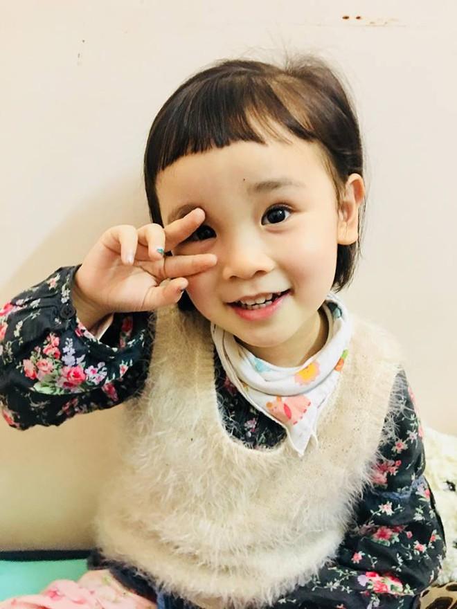 Chưa đầy 4 tuổi, cô bé này đã có thể sử dụng tiếng Anh như tiếng mẹ đẻ nhờ mẹ dạy song song từ khi tập nói - Ảnh 6.