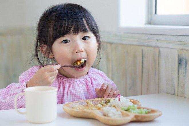 Ăn các loại thực phẩm này, trí não của trẻ sẽ được kích thích phát triển tối đa - Ảnh 4.