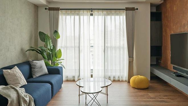 Căn hộ nhỏ vỏn vẹn 35m² trang trí theo phong cách Retro đẹp mê mẩn của cặp vợ chồng trẻ - Ảnh 5.