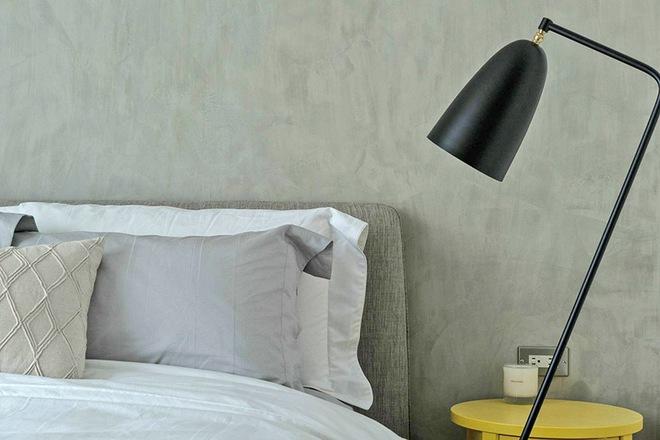 Căn hộ nhỏ vỏn vẹn 35m² trang trí theo phong cách Retro đẹp mê mẩn của cặp vợ chồng trẻ - Ảnh 12.