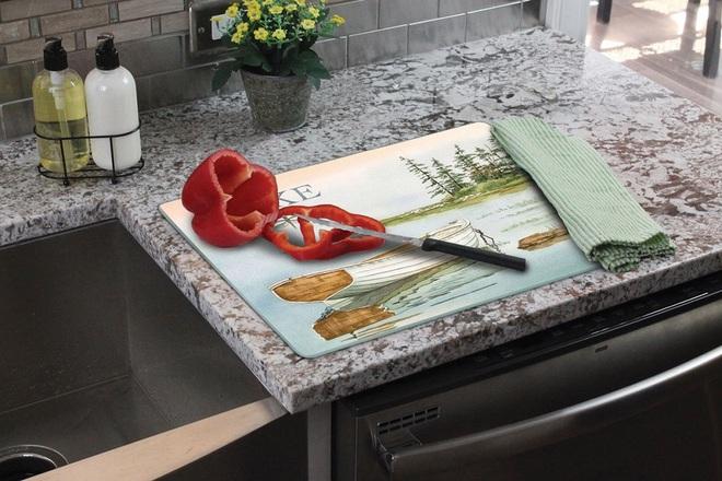 Những món phụ kiện bếp đẹp đến lịm tim dành cho tín đồ gam màu pastel - Ảnh 5.