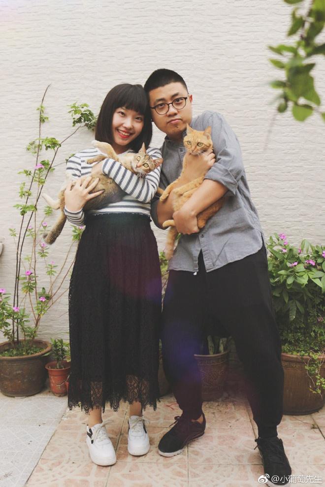 Chỉ với 9 bức ảnh, cặp vợ chồng trẻ đã kể hành trình mang thai - sinh con theo cách chẳng giống ai - Ảnh 3.