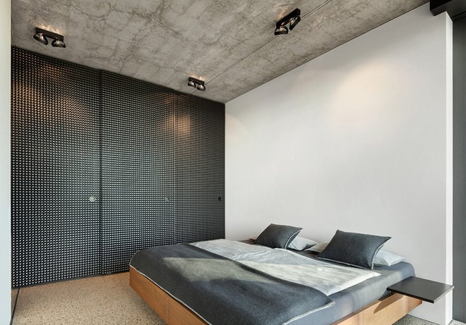 Có những căn phòng ngủ khiến bạn chẳng muốn rời chân nửa bước - Ảnh 3.