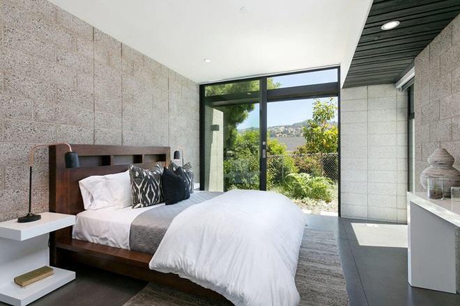 Có những căn phòng ngủ khiến bạn chẳng muốn rời chân nửa bước - Ảnh 7.