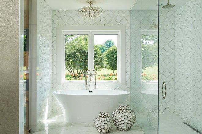 Chẳng thể tin lại có những căn phòng tắm đầy mê hoặc đến thế - Ảnh 4.
